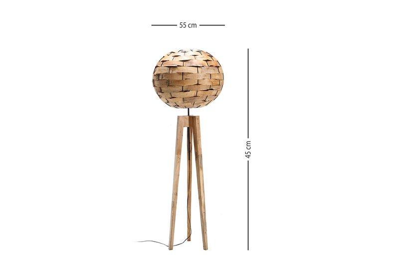 Weaving floor lamp bernardo urbina treniq 6