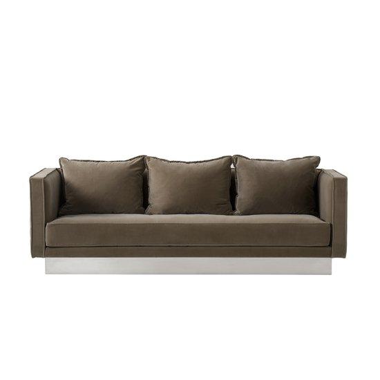 Dylan sofa vadit chocolate  sonder living treniq 1 1526882973442