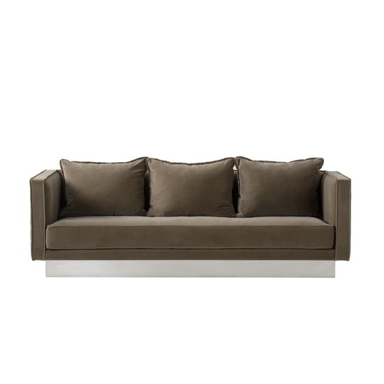 Dylan sofa vadit chocolate  sonder living treniq 1 1526882974979