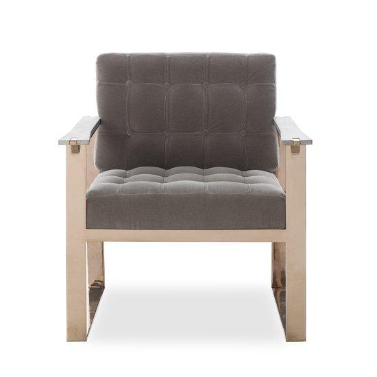 Vinci arm chair mohair  sonder living treniq 1 1526883024584