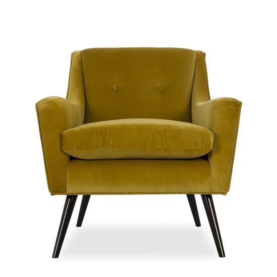Marlow occasional chair vadit lemon  sonder living treniq 1 1526883333568