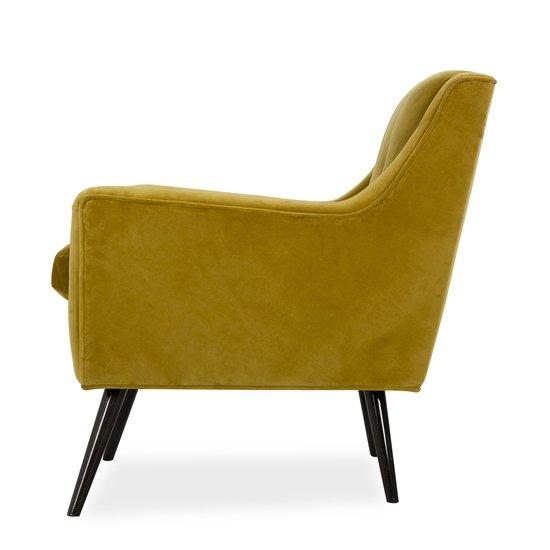 Marlow occasional chair vadit lemon  sonder living treniq 1 1526883333574