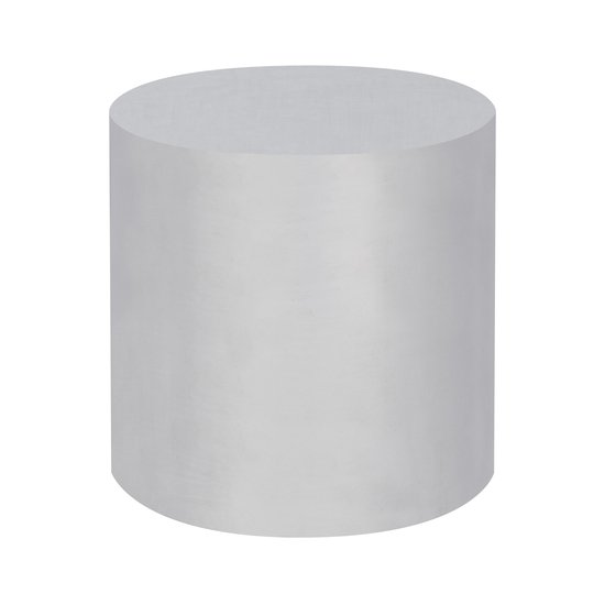 Morgan accent table round stainless  sonder living treniq 1 1526905208177