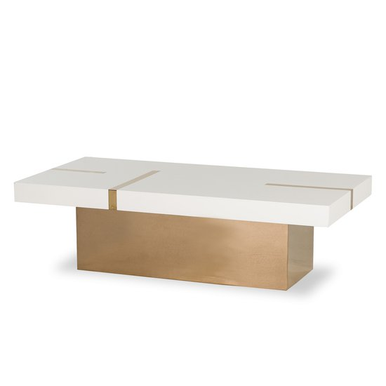 Band coffee table rectangle  sonder living treniq 1 1526905515764
