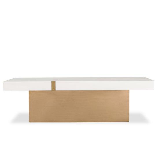 Band coffee table rectangle  sonder living treniq 1 1526905515816