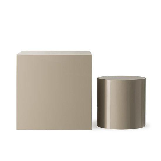 Morgan accent table square snow lacquer  sonder living treniq 1 1526906219631