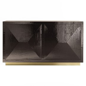 Bronze Sideboard I - Orsi - Treniq