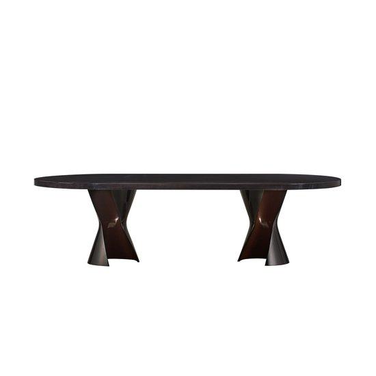 Ned oval dining table  sonder living treniq 1 1526906375222