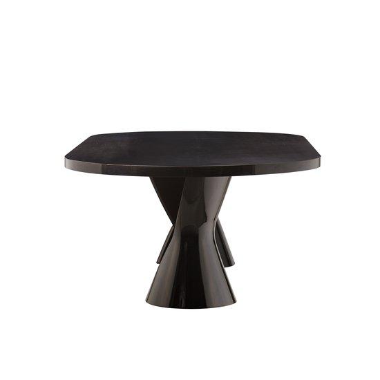 Ned oval dining table  sonder living treniq 1 1526906375234