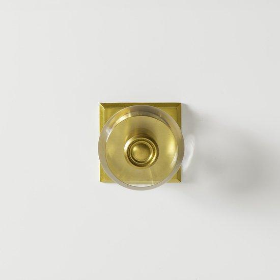 Formal chest 3 drawer white lacquer sonder living treniq 1 1526907425279