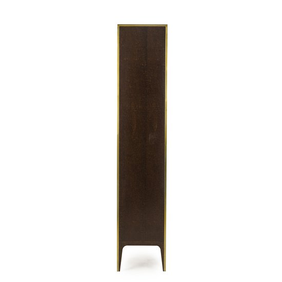 Silhouette bookcase smoked eucalyptus sonder living treniq 1 1526907452517