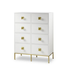 Formal-Dresser-8-Drawer-White-Lacquer_Sonder-Living_Treniq_0