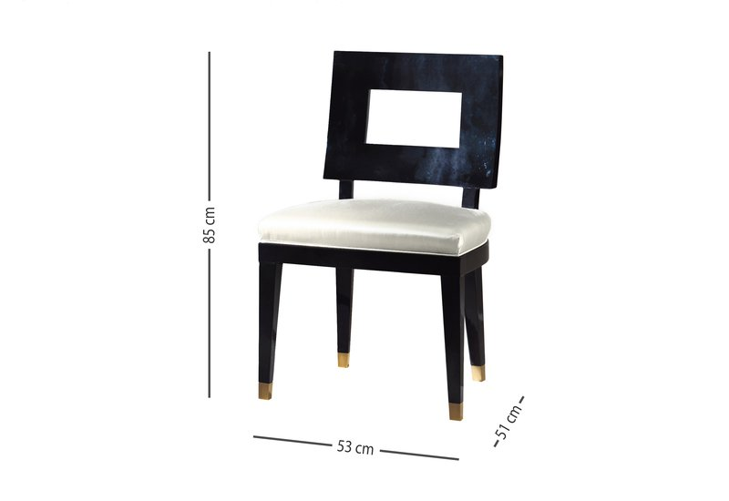 Dining chair iv orsi treniq 4
