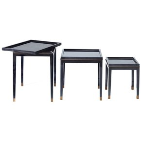 Bronze Nesting Table XX - Orsi - Treniq