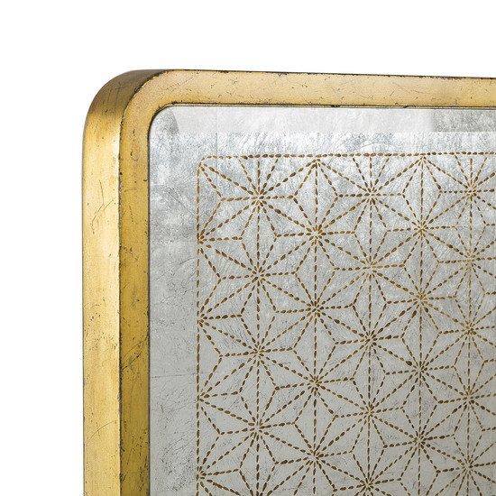 Gilded star mirror bed uk king sonder living treniq 1 1526907704052