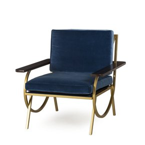 B-Chair-Vana-Blue-Velvet_Sonder-Living_Treniq_0