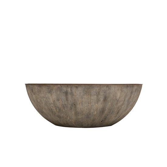 Ryan coffee table driftwood  sonder living treniq 1 1526969347856