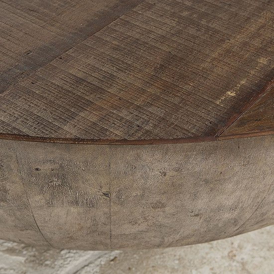 Ryan coffee table driftwood  sonder living treniq 1 1526969347844