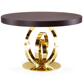 Jaya Tavola Dining Table - Orsi - Treniq