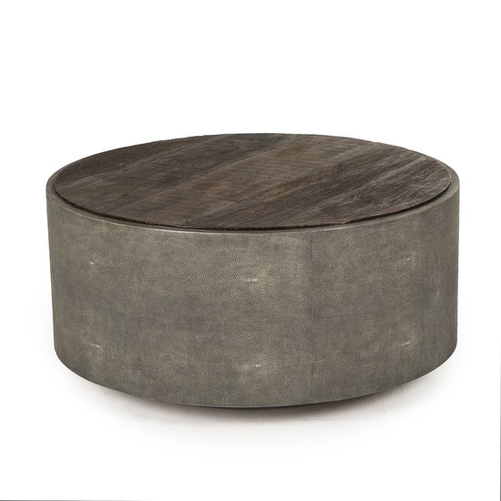 Crosby coffee table round  sonder living treniq 1 1526969640899