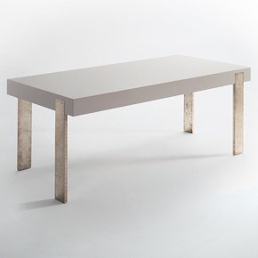 Limited Edition Clark Dining Table - Orsi - Treniq