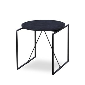 Georgina-Side-Table-Black-Marble-_Sonder-Living_Treniq_0