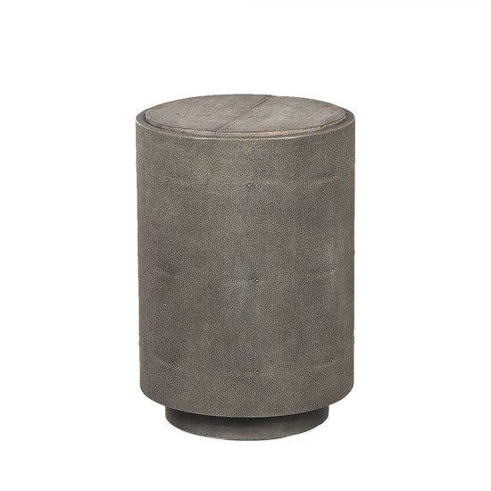 Crosby side table driftwood  sonder living treniq 1 1526970299904
