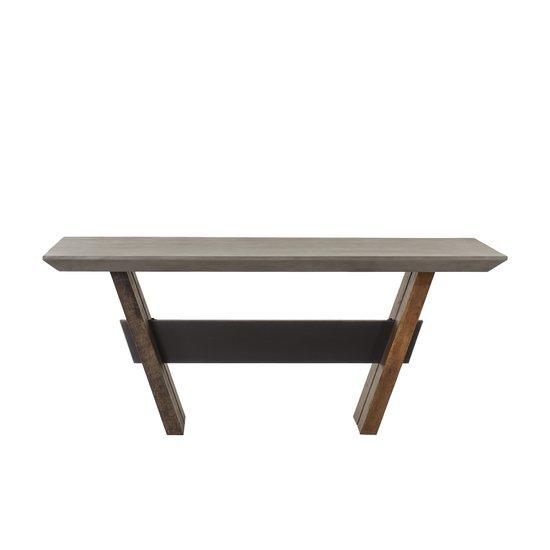 Bonham dining tablew  sonder living treniq 1 1526970631665