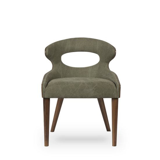 Tatiana chair green  sonder living treniq 1 1526970656657