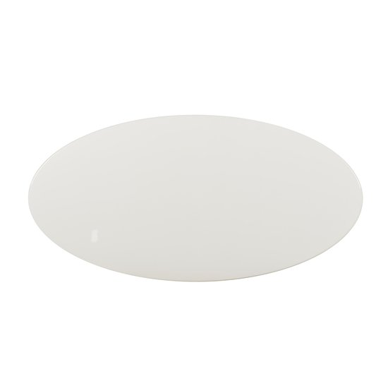 Olivia coffee table white lacquer  sonder living treniq 1 1526970971128