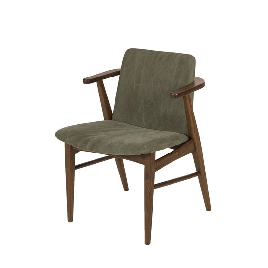 Sienna chair green  sonder living treniq 1 1526971510501