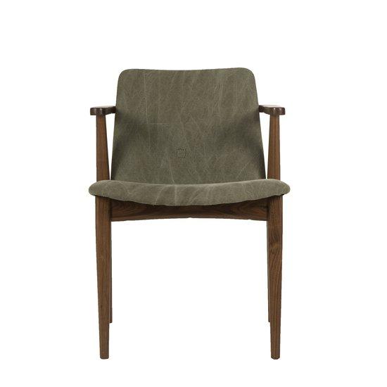 Sienna chair green  sonder living treniq 1 1526971510527