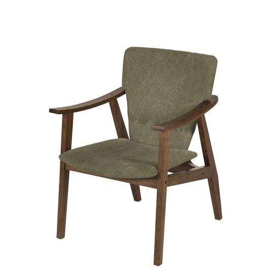 Isabella chair green  sonder living treniq 1 1526971888880