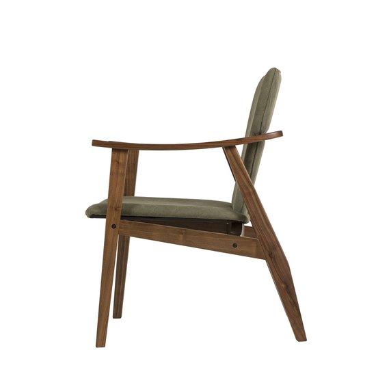 Isabella chair green  sonder living treniq 1 1526971893538