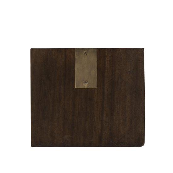 Waterfall coffee table  sonder living treniq 1 1526972393131