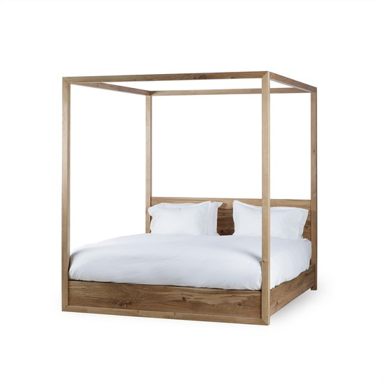Otis Poster Bed Us King Sonder Living Treniq 1 1526972687348