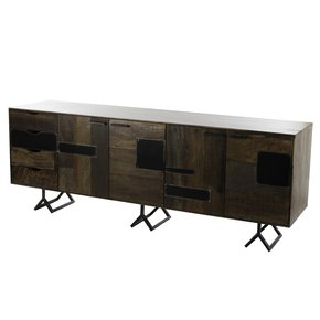 Gonzo-Credenza-Dark-Brown-_Sonder-Living_Treniq_0