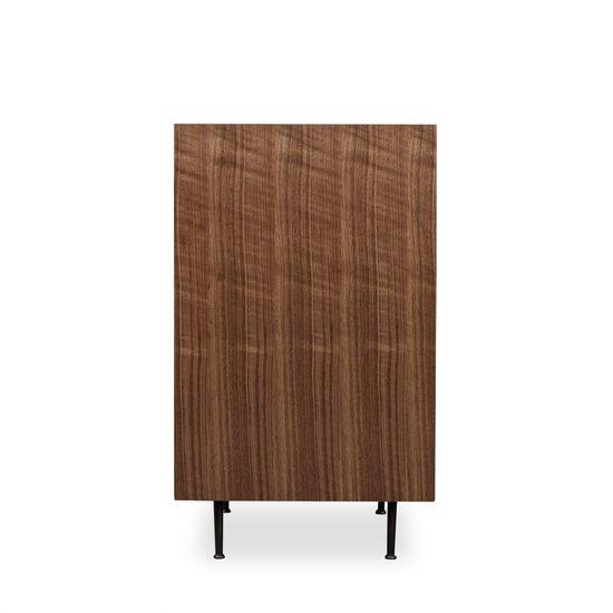 Bailey nightstand 3 drawer  sonder living treniq 1 1526973734653