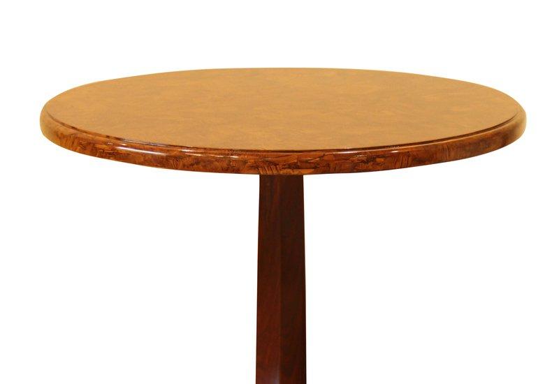 Art deco side table hayat 1870 treniq 2