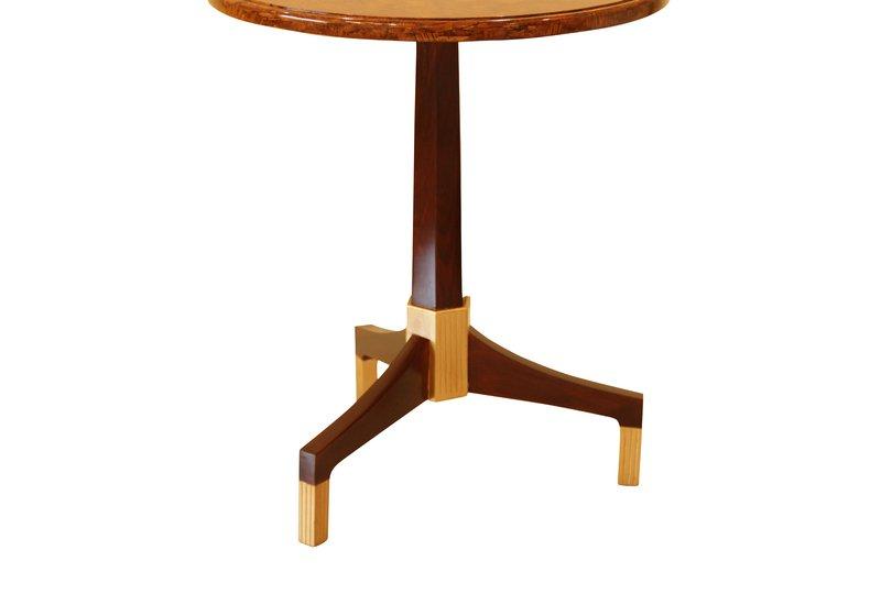 Art deco side table hayat 1870 treniq 3