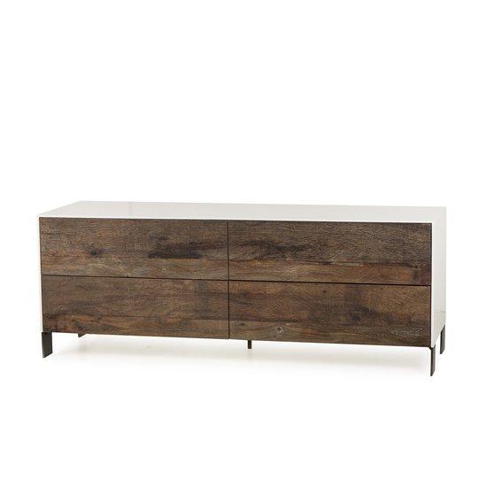 Cardosa dresser 4 drawer  sonder living treniq 1 1526974141636