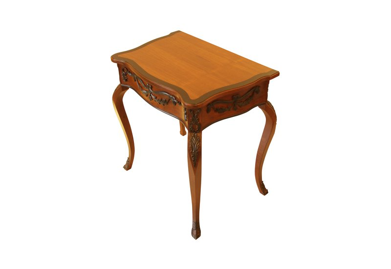 French end side table hayat 1870 treniq 1