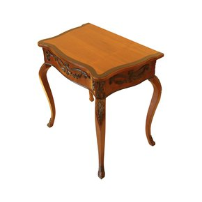 French End Side Table - Hayat 1870 - Treniq