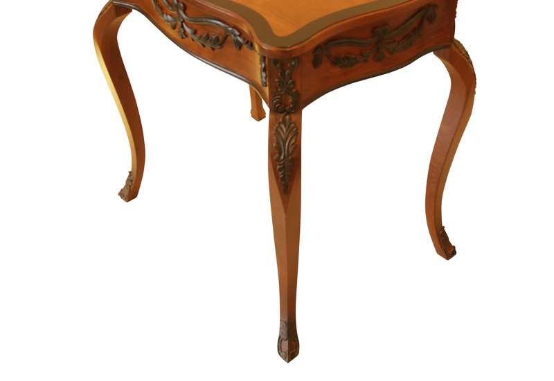 French end side table hayat 1870 treniq 3