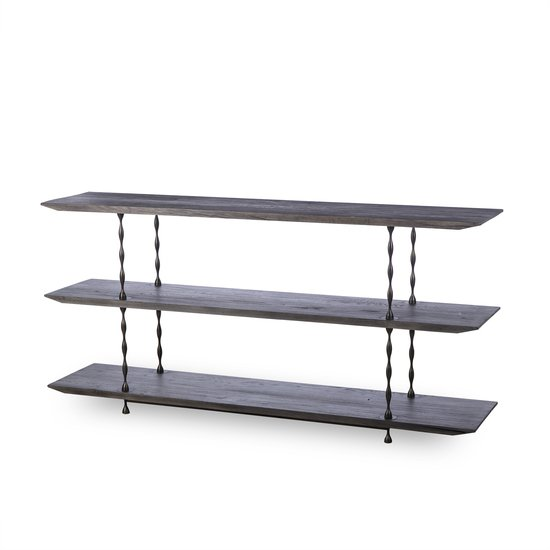 Natal media console table 3 tier  sonder living treniq 1 1526976899662