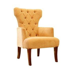 Modern Art Deco Armchair - Hayat 1870 - Treniq