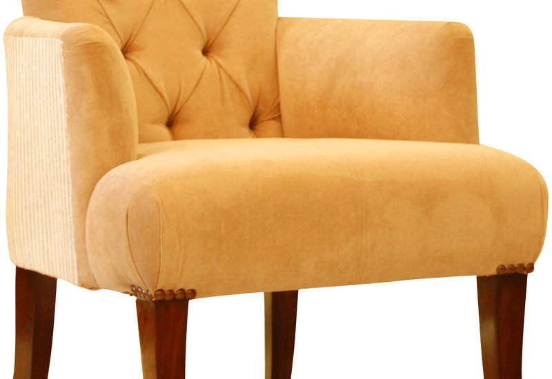 Modern art deco armchair hayat 1870 treniq 3