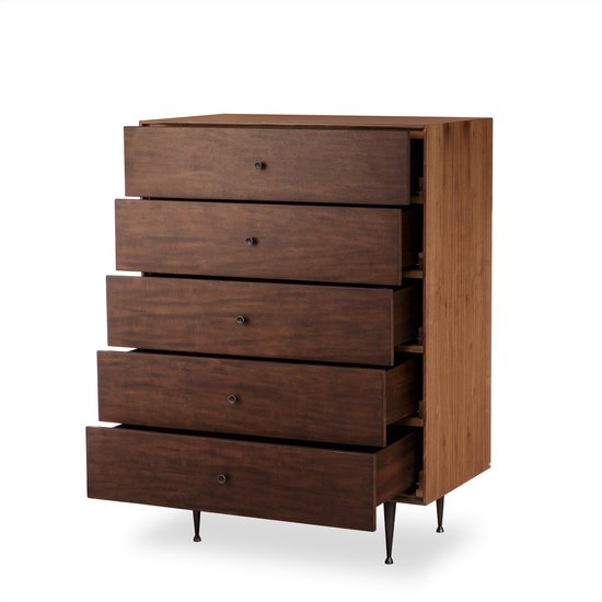 Bailey chest 5 drawer  sonder living treniq 1 1526977182735