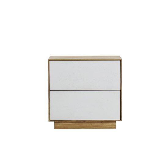 Sands nightstand 2 drawer  sonder living treniq 1 1526977691149