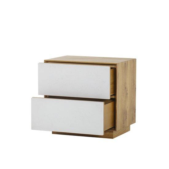 Sands nightstand 2 drawer  sonder living treniq 1 1526977700232